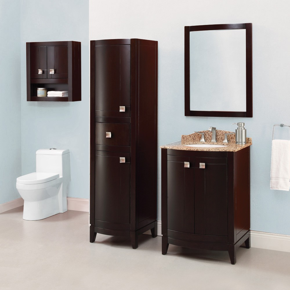 "Complete Gavin Collection *30"" Vanity Shown"