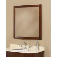 Lola Rectangular Bathroom Mirror